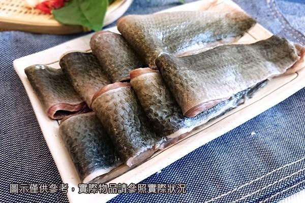 暖心虱目魚-去刺虱目魚皮