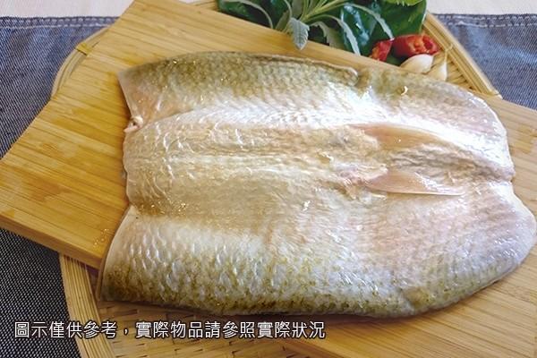 虱目魚肚(180g)