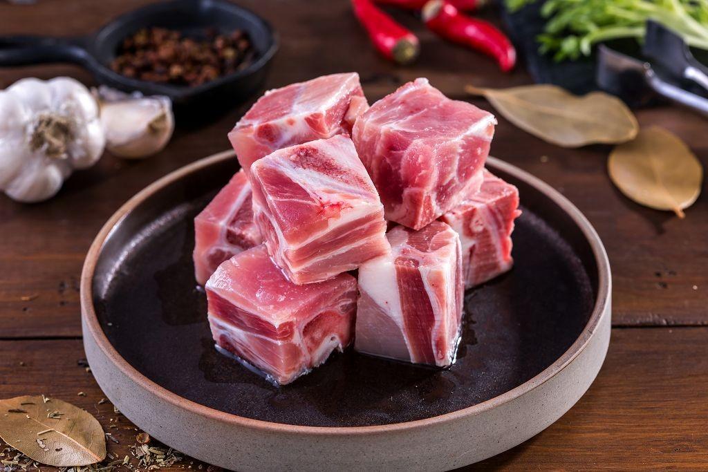 鯤牧豬-湯排
