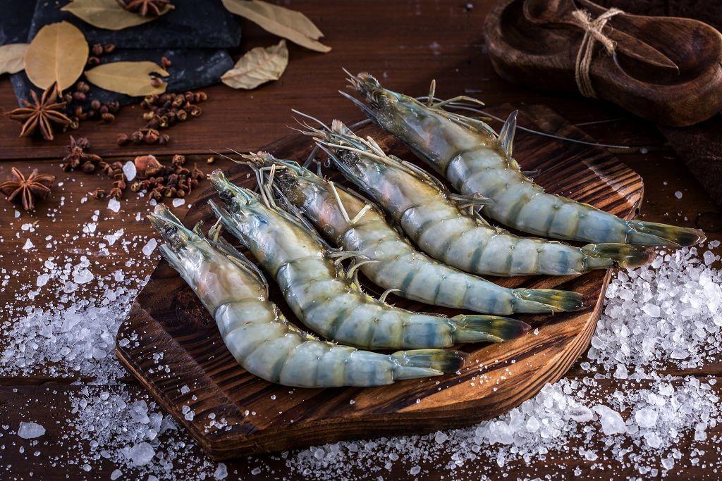 好水蝦-大白蝦(大尾)