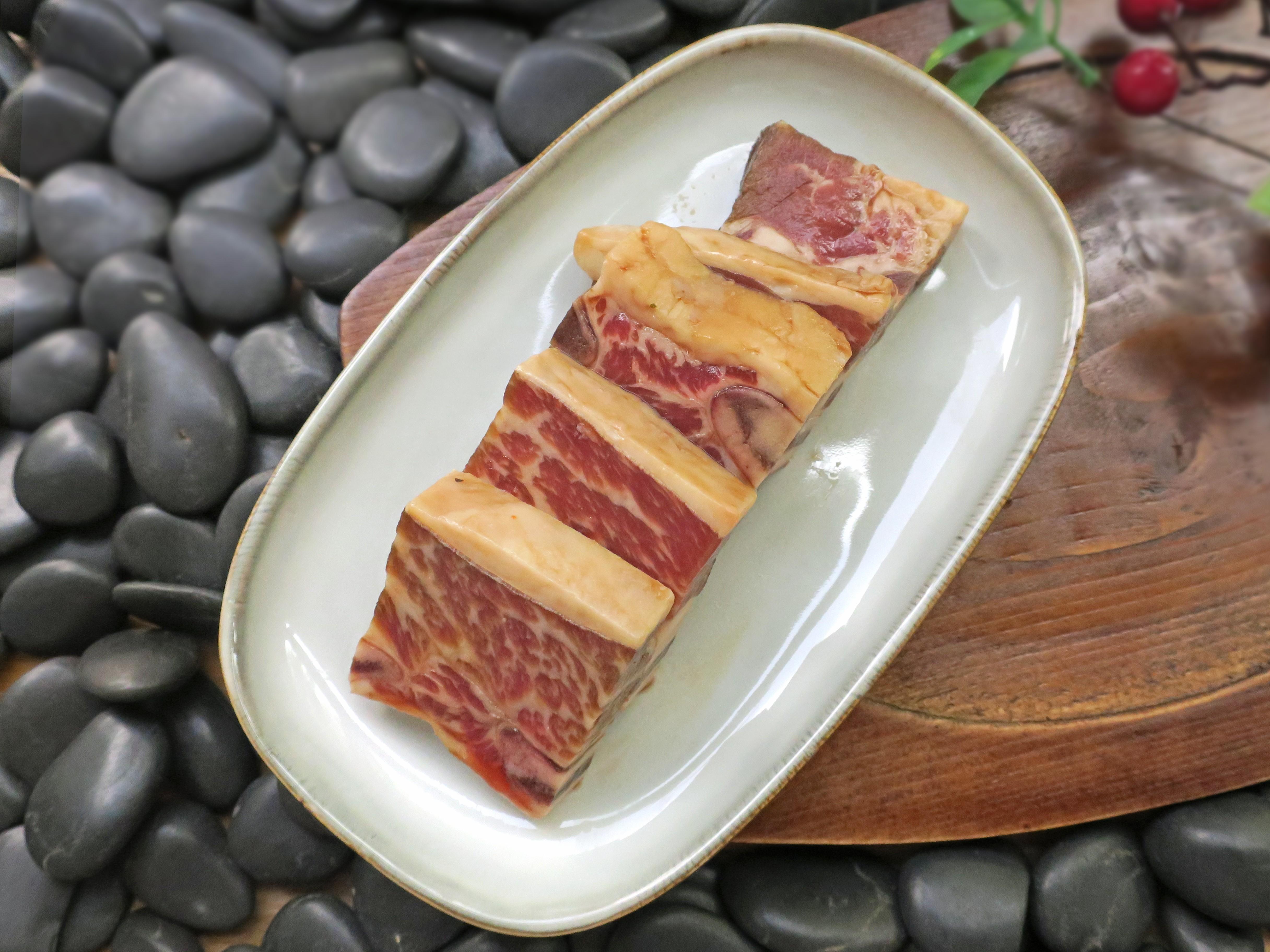 八折-開丼聯名-帶骨牛小排(照燒風味)
