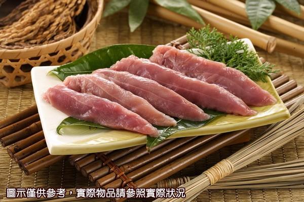 有心鴨-櫻桃鴨菲力肉