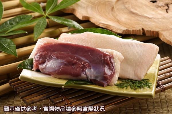 有心鴨-櫻桃鴨胸-270g(冬鴨)