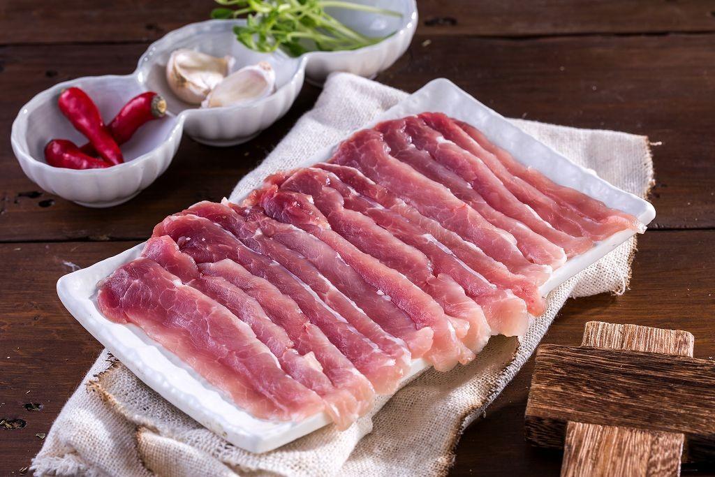 鯤牧豬-金膀肉