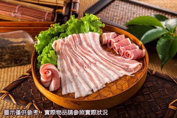 豬培根肉片