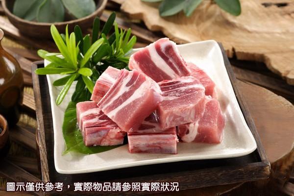 放心豬-豬小排骨(600g)