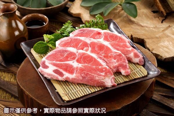 豬梅花肉片(300g)