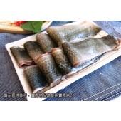虱目魚皮(300g)