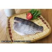 台灣鯛魚排(帶皮)