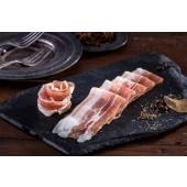 鯤牧黑豬-冷燻豬培根肉片