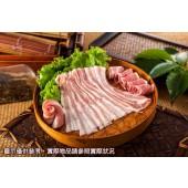 放心豬-培根肉片