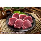 放心豬-菲力肉排